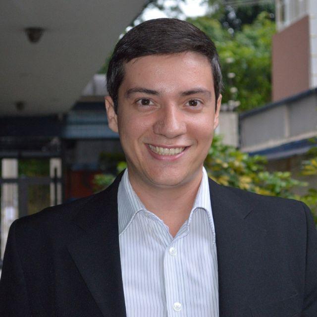 Rafael Cairê de Oliveira dos Santos
