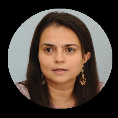 Maristela Ferreira Catão Carvalho