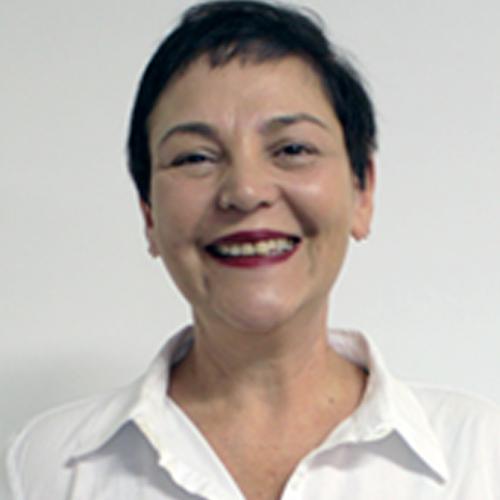 Maria Eugênia Carvalhaes Cury