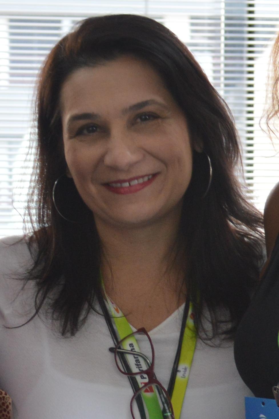 MSc. Raquel Queiroz de Araújo