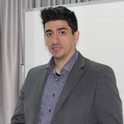 Raphael Fernando Boiati