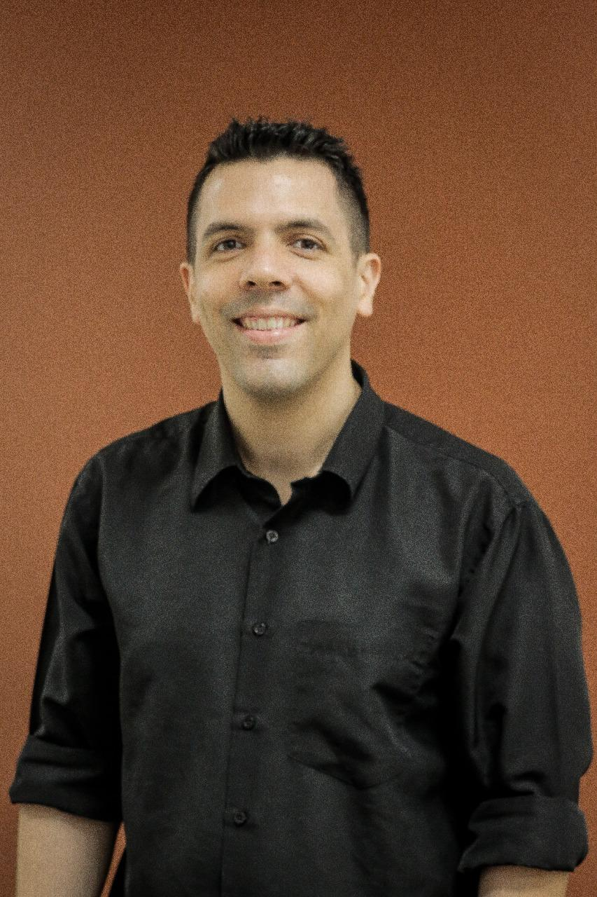 Alex Wilson da Silva Fonseca