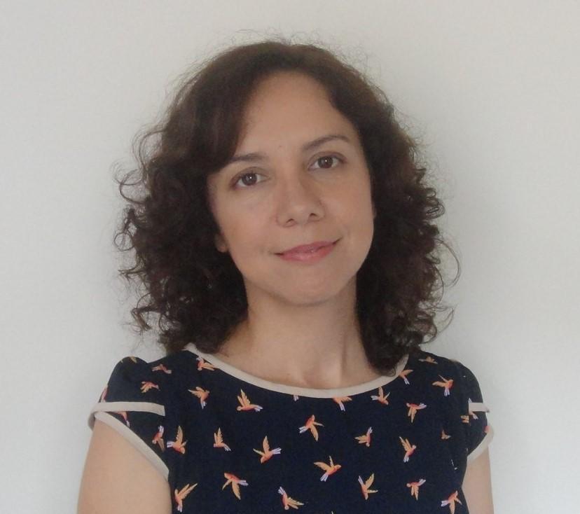 Débora Rodrigues Vaz