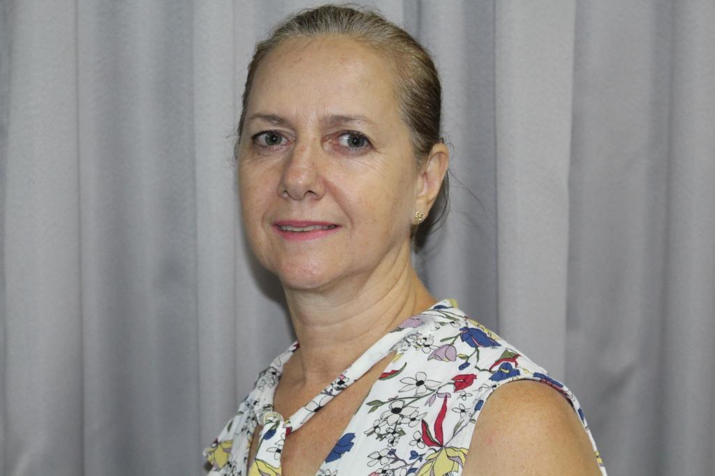 Margarete Viana de Almeida Lopes