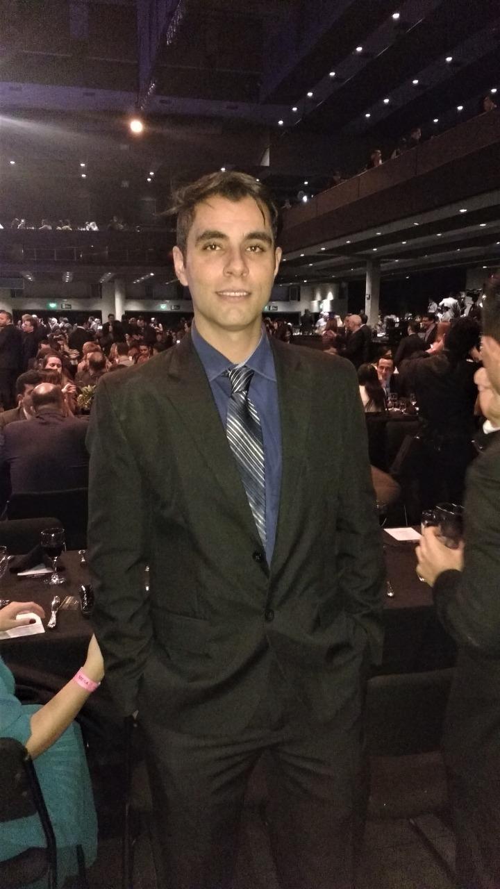 André Cabral Rubio