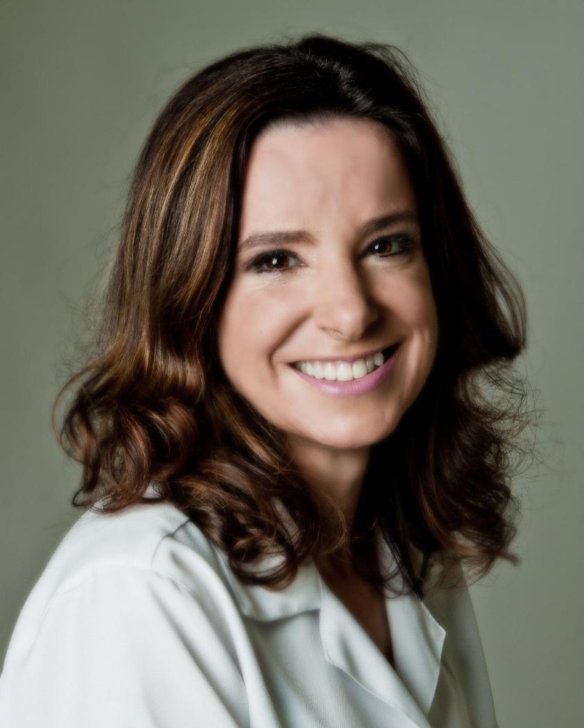 Márcia Aparecida Gutierrez