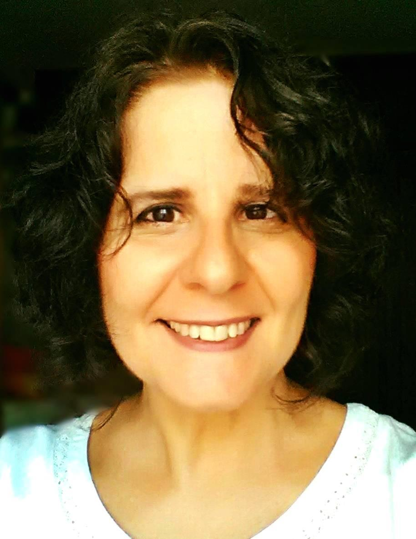 Cristhiane Lopes Borrego