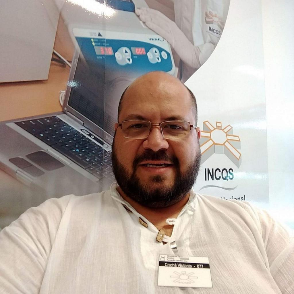 Leonardo Pereira Correia da Silva