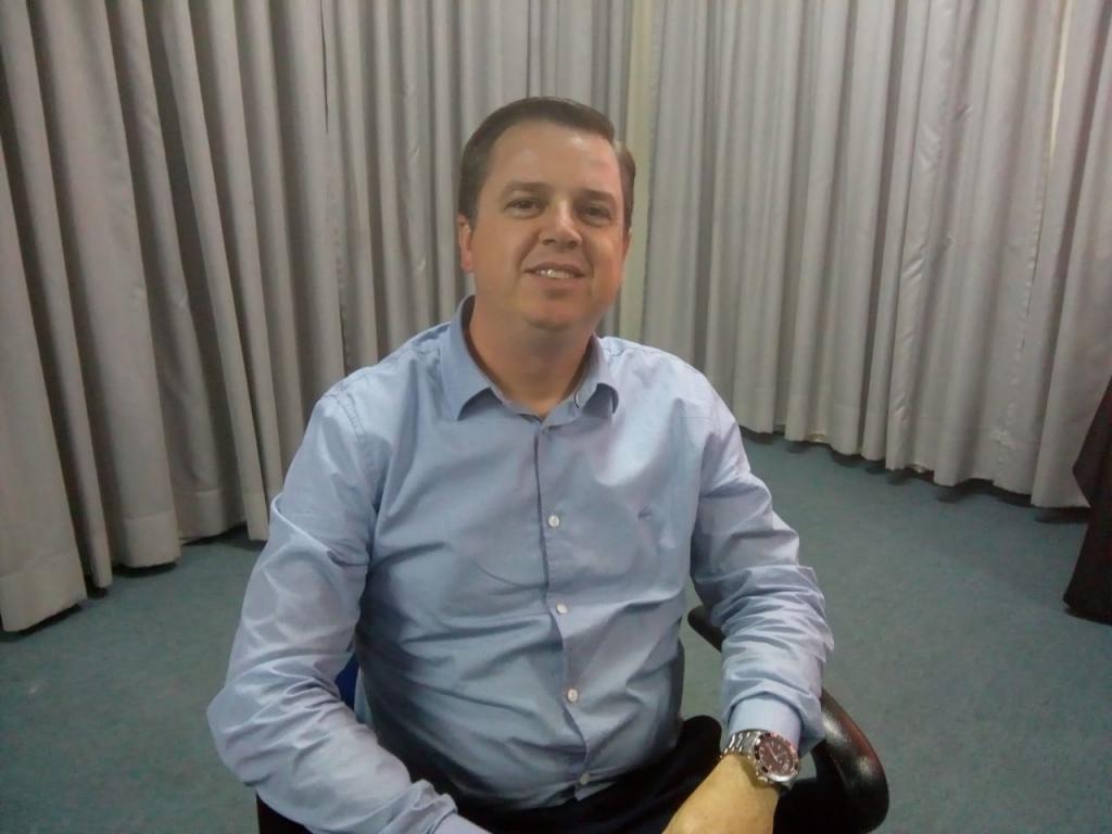 Ricardo Jonsson