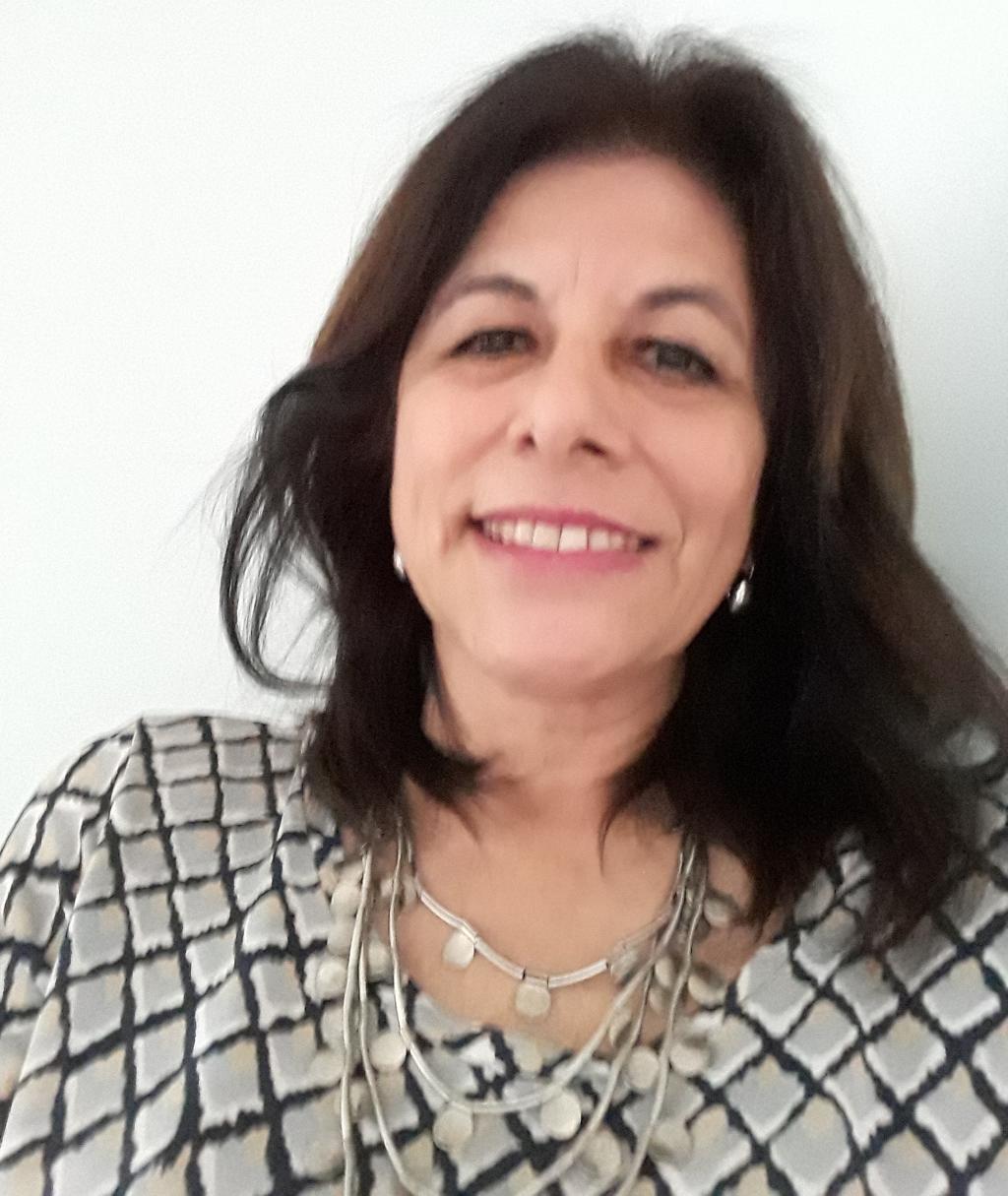 Fátima Pereira Pinto