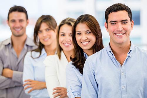 Processo de Seleção de Pessoas por Competências