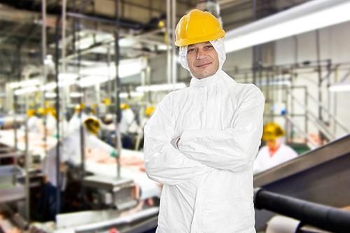 Sistema da Qualidade na Indústria de Produtos de Origem Animal