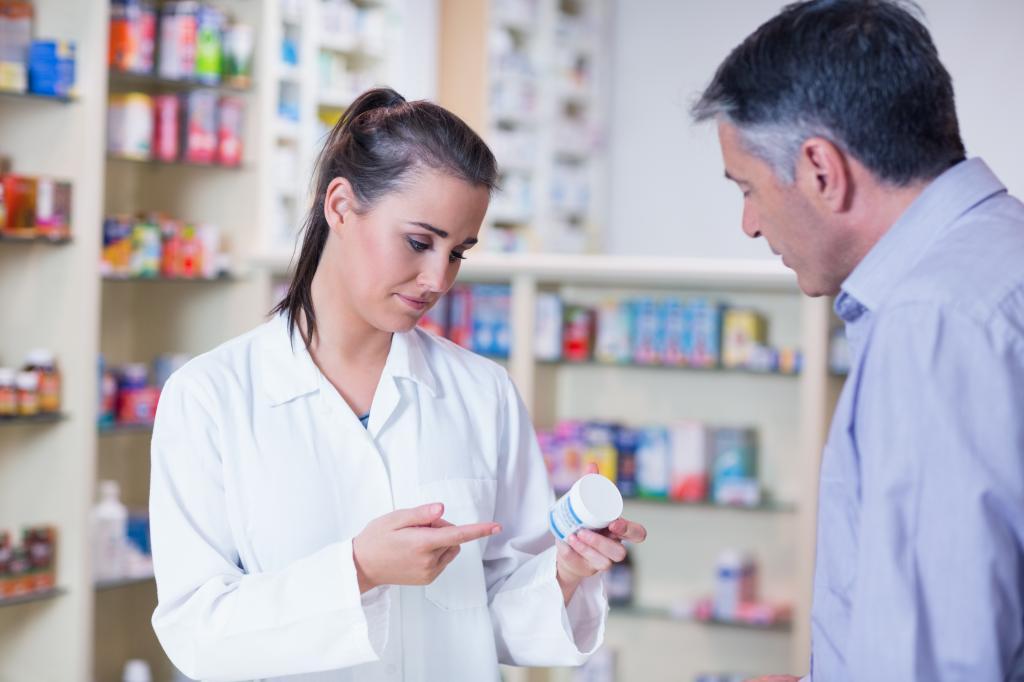 Dispensação de Medicamentos: Processo Assistencial