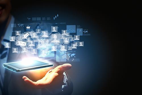 Networking e Conectividade
