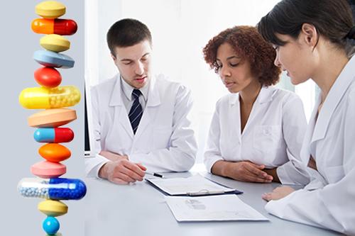 Prática do Uso Racional de Medicamentos em Hospitais e na Atenção Domiciliar