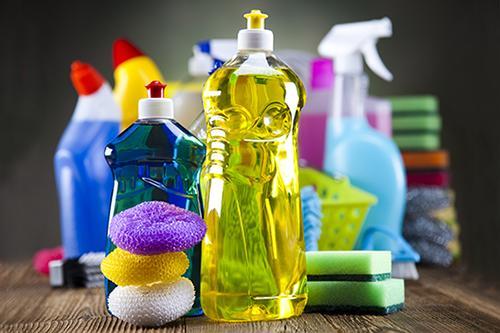 Regularização de Empresas Fabricantes de Produtos Saneantes