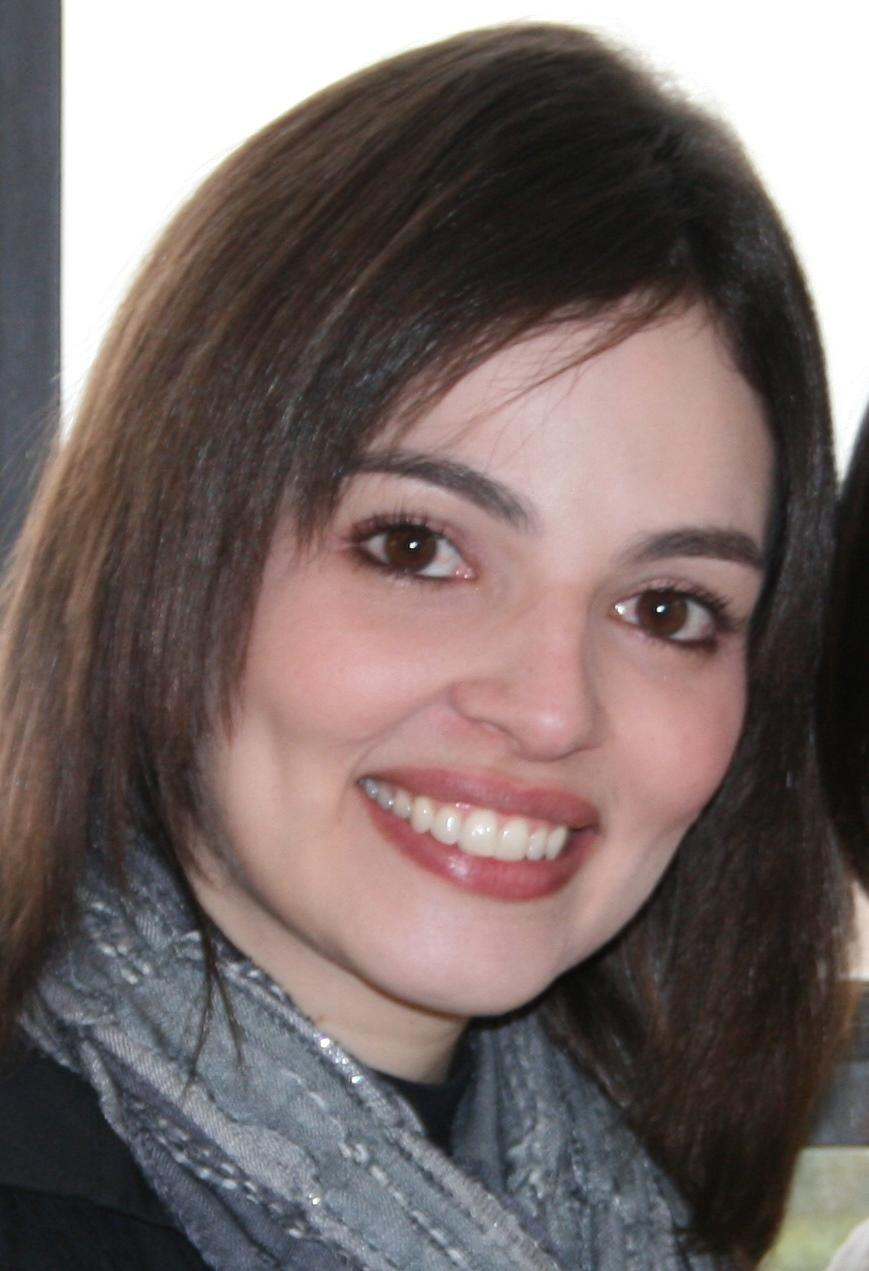 Catarina Gomes Cani
