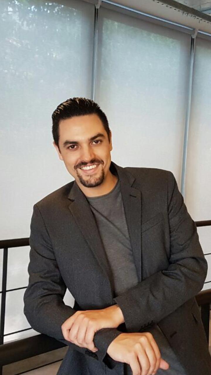 Eduardo Augusto Menga Junior
