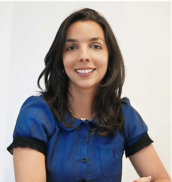 Responsável - Juliana Grazini dos Santos