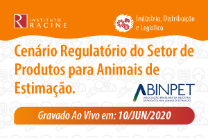 Entrevista: Cenário Regulatório do Setor de Produtos para Animais de Estimação