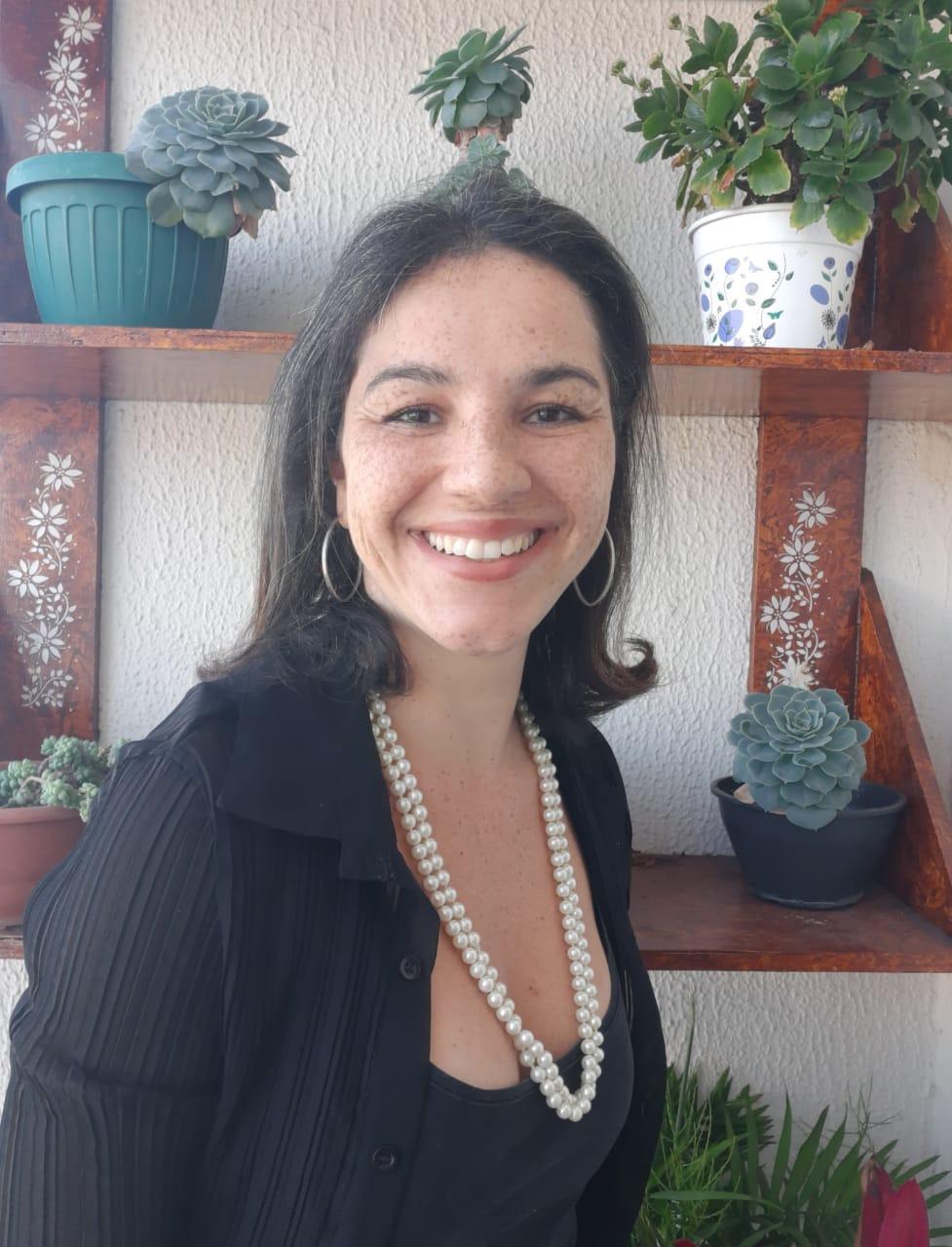 Lorena do Nascimento Pantaleão