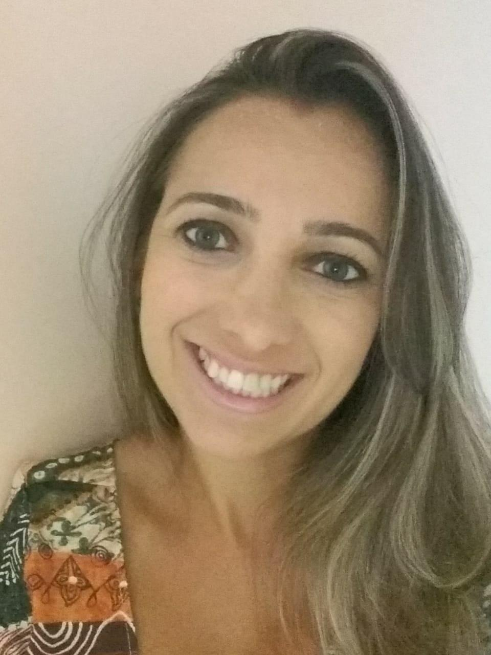 Vanessa Lopes de Oliveira