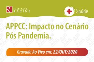 Palestra: APPCC: Impacto no Cenário Pós Pandemia