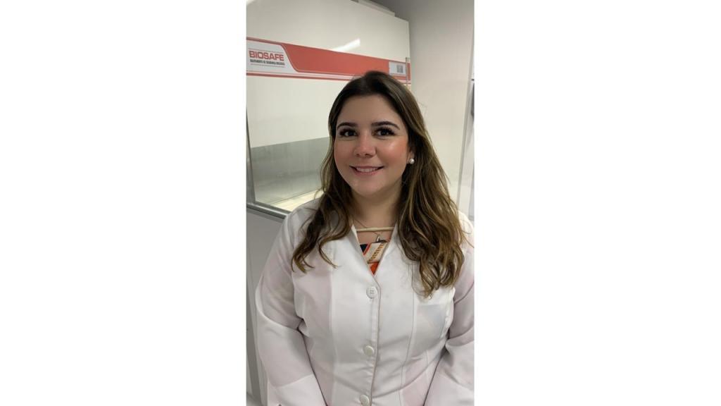 Vivian Caroline Espirito Santo