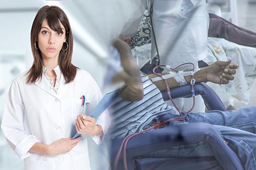 Intervenção Farmacêutica em Disfunção Renal