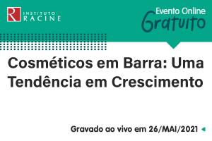 Diálogo: Cosméticos em Barra - Uma Tendência em Crescimento