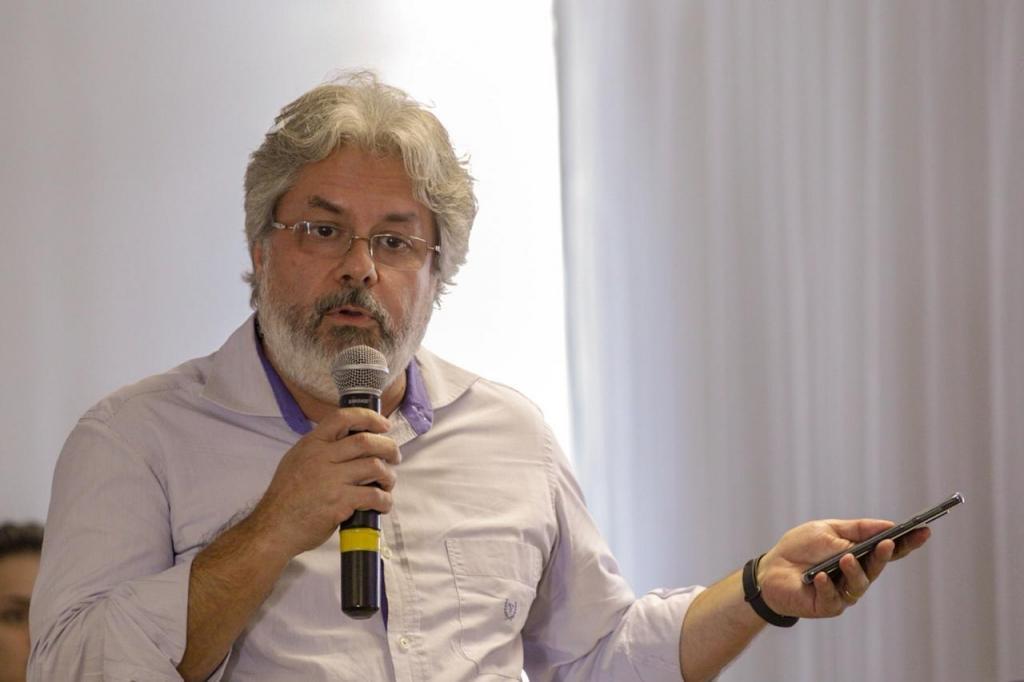 Alessandro Chagas
